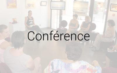 Conférence | St Laurent de la Salanque