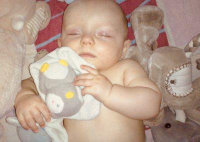 ALLAITER SON BÉBÉ SUR LE LONG TERME, SANS CODODO ET EN TIRE-ALLAITANT… (pour le bien-être de bébé et de Maman :-) PARTIE I